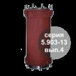 Компенсатор сальниковый двухсторонний 5.903-13